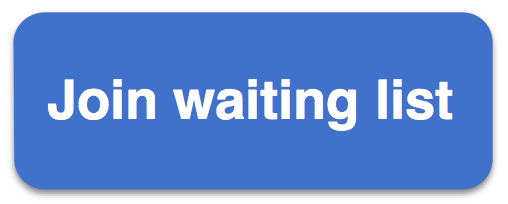 Join waiting list button